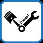 EdRoute Diesel Engine Technology